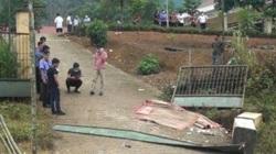 Hiệu trưởng thông tin thêm vụ 6 học sinh thương vong do sập cổng trường