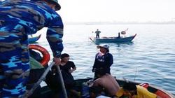 Quảng Ngãi: Tìm thấy thi thể thuyền viên mất tích trong vụ cháy nổ tàu chở dầu
