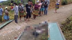 Nóng: Sập cổng trường mầm non, 3 học sinh tử vong thương tâm