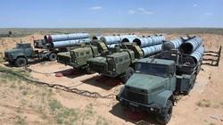 Phòng không Nga khiến phi công Mỹ ở Syria sợ hãi