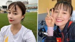 Tuyển thủ nữ Việt Nam nào được hâm mộ nhất trên facebook?