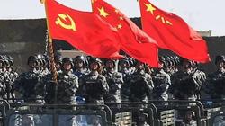 """Trung Quốc điều xe tăng, vũ khí hạng nặng, 1.000 binh sĩ tập trận bắn đạn thật """"nắn gân"""" Ấn Độ"""
