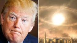 """Mỹ lo bị tấn công kiểu """"Trân Châu Cảng"""" bằng xung điện từ hạt nhân, khiến triệu người thiệt mạng"""