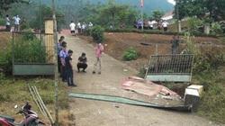 Vụ cổng trường đổ sập khiến 3 học sinh tử vong: Nguyên nhân đau lòng