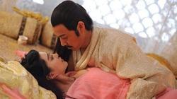 """Lộ loạt cảnh """"nóng"""" phim cổ trang Trung Quốc bị cắt """"không thương tiếc"""", khán giả tiếc nuối"""
