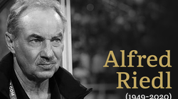 HLV Alfred Riedl qua đời, CĐV Việt Nam đồng loạt nhắc một câu nói