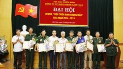 Hội Cựu chiến binh Công ty Supe Lâm Thao: Đam mê nghiên cứu, đóng góp nhiều sáng kiến