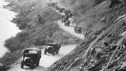 Đường mòn Hồ Chí Minh: Kỳ quan tuyệt vời trong chiến tranh Việt Nam