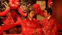 """Hoàng đế Trung Hoa tổ chức """"đám cưới ma"""" cho Vương hậu khiến thiên hạ rùng mình"""