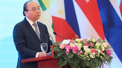 Hình ảnh Thủ tướng, Chủ tịch Quốc hội dự khai mạc Đại hội đồng Liên nghị viện ASEAN lần thứ 41