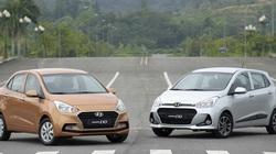 Tin xe (8/9): Hyundai Grand i10 giảm giá mạnh đua với VinFast Fadil