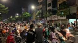 Truy bắt đối tượng bạo hành dã man con gái 6 tuổi lẩn trốn ở Hà Nội