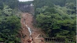 Vẫn đang tìm kiếm 2 thực tập sinh người Việt mất tích ở Nhật Bản sau bão Haishen
