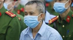 Lê Đình Công, người chủ mưu vụ chống đối ở Đồng Tâm và 4 người khác xin giảm án