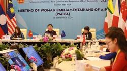 AIPA 41: Các nữ nghị sĩ thông qua Nghị quyết về đảm bảo việc làm và thu nhập
