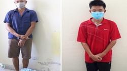 Hà Tĩnh: Bắt giữ 2 đối tượng vận chuyển trái phép 86 kg thuốc nổ