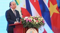 """Thủ tướng Nguyễn Xuân Phúc: """"Bó lúa vàng ASEAN qua mỗi thử thách lại thêm bản lĩnh, vững vàng hơn trước"""""""