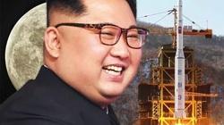 Kim Jong-un muốn biến Triều Tiên thành cường quốc không gian