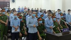 Đề nghị tử hình Lê Đình Công và kẻ đổ xăng giết chết 3 cảnh sát ở Đồng Tâm