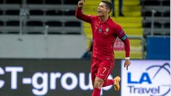 Kết quả UEFA Nations League (ngày 9/9): Ronaldo vượt mốc 100 bàn cho ĐT Bồ Đào Nha