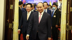 Thủ tướng Nguyễn Xuân Phúc dự Hội nghị Bộ trưởng Ngoại giao ASEAN lần thứ 53