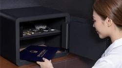 Tin công nghệ (9/9): Két sắt thông minh của Xiaomi khiến trộm ngao ngán