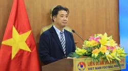Tân Giám đốc kỹ thuật VFF: ĐT Việt Nam đánh bại Nhật Bản sau 30 năm nữa
