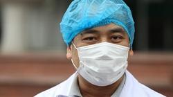 Bác sĩ Nguyễn Trung Cấp được đề cử 'Công dân thủ đô ưu tú'