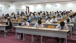"""Nhiều trường ĐH công bố điểm chuẩn theo kết quả """"đánh giá năng lực"""" của ĐH Quốc gia TP.HCM"""