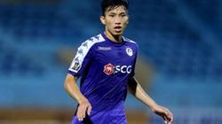 Đoàn Văn Hậu mang tin cực dữ đến cho Hà Nội FC