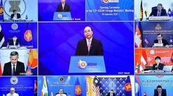 Hội nghị Bộ trưởng Ngoại giao ASEAN lần thứ 53: Việt Nam sẽ nỗ lực hết mình xây dựng Cộng đồng ASEAN