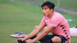 Đoàn Văn Hậu chấn thương nghỉ hết mùa, Hà Nội FC liệu có lâm nguy?