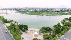 Trình Thủ tướng Chính phủ phương án điều chỉnh cục bộ quy hoạch chung TP.Việt Trì