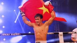"""6 võ sĩ gốc Việt tại ONE Championship: Làm rạng danh """"con rồng cháu tiên"""""""