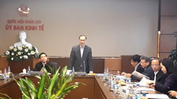 Hai dự án PPP cao tốc Bắc -  Nam có thể được chuyển sang đầu tư công