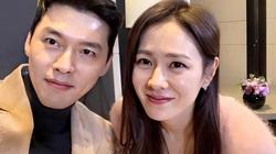 """Hyun Bin - Son Ye Jin gây """"sốt"""" mạng vì lộ bằng chứng hẹn hò trong ngày đầu năm mới 2021"""