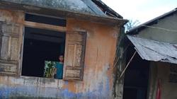 Kể chuyện làng: Hàng xóm tôi sau lũ