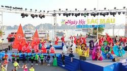 Quảng Ninh tổ chức Carnaval mùa đông rực rỡ trên đảo ngọc Tuần Châu