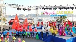 """Quảng Ninh """"ngậm ngùi"""" dừng các lễ hội lớn dịp lễ 30/4-1/5"""