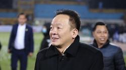 Tin sáng (10/1): Hà Nội FC thắng Viettel, bầu Hiển hết lời khen 2 người