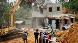 Lấn chiếm đất công, xây dựng trái phép Khu kinh tế Nhơn Hội: Bình Định kiện toàn Tổ công tác giúp việc