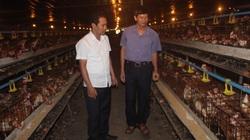Hà Nội: Nhiều nông dân vươn lên thành doanh nhân nhờ Quỹ Hỗ trợ nông dân tiếp sức