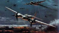 """Trận đánh """"tiểu Trân Châu Cảng"""" của Đức vào phe Đồng minh khủng khiếp ra sao?"""