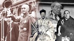 Khi rút về Đài Loan, Tưởng Giới Thạch đã dẫn theo 3 kỳ nhân nào?