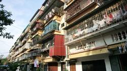 Năm 2021 sẽ có hành lang pháp lý về cải tạo chung cư cũ?
