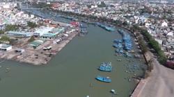 Ngư dân Bình Thuận vượt khó bám biển sau thiên tai, dịch bệnh