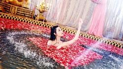 Bật mí chuyện tắm rửa xa hoa và tốn kém của Từ Hi Thái hậu