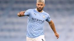 Man City đại thắng ở FA Cup, Guardiola lại báo tin sốc về Aguero