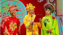 """""""Ngọc Hoàng"""" Quốc Khánh không tham gia Táo Quân 2021?"""