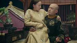 Tiết lộ chuyện phòng the đáng hổ thẹn nhất của hoàng đế Càn Long